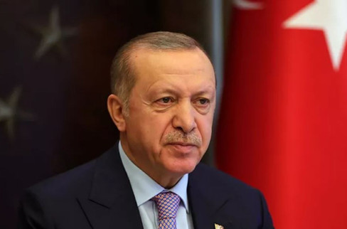 Erdoğan'dan 4 CHP'li hakkında suç duyurusu