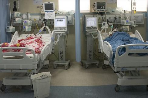 Tedavisi süren Kovid hasta sayısı 4,5 milyonu aştı