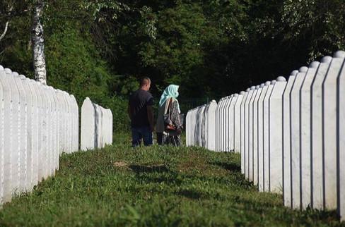 Srebrenitsa'nın 9 kurbanı daha uğurlanacak