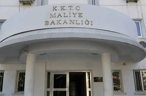 Maliye Bakanlığı'na 4 gündür elektrik verilmiyor