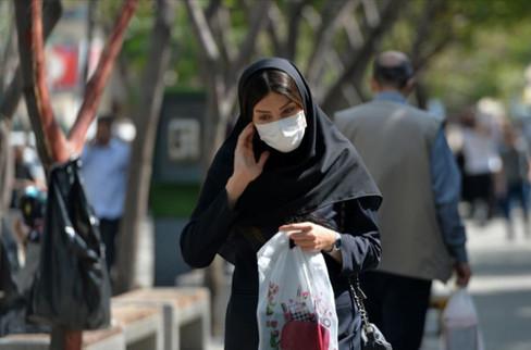 İran'da son 24 saatte 190 kişi hayatını kaybetti