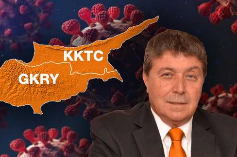KKTC'de son 24 saatte 19 pozitif vaka