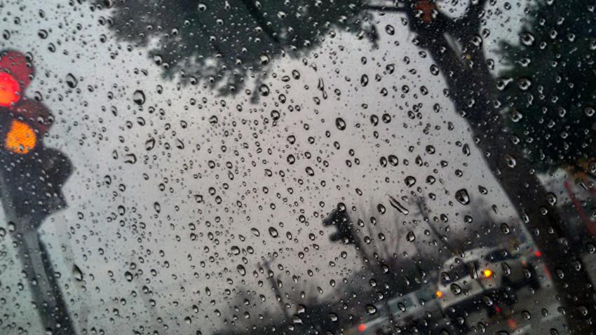 En fazla yağış Türkeli'de kaydedildi!