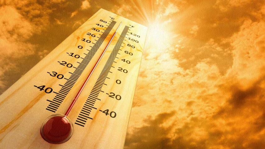 Sıcak hava etkisini sürdürmeye devam edecek