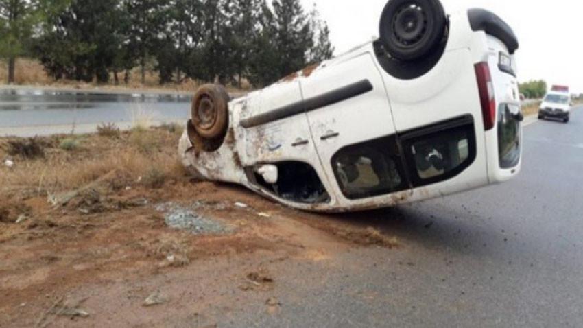 Haftalık trafik raporu: 67 kaza, 26 yaralı