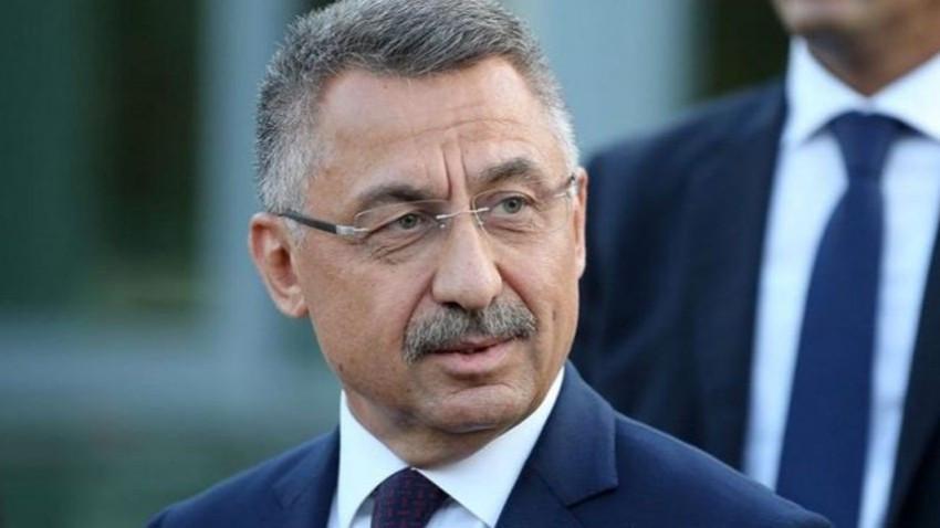 Türkiye KKTC'nin yanında olmaya devam edecektir