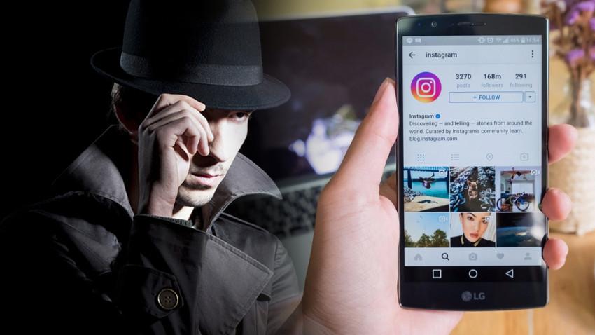 Instagram 'stalk'çıları için yeni güncelleme
