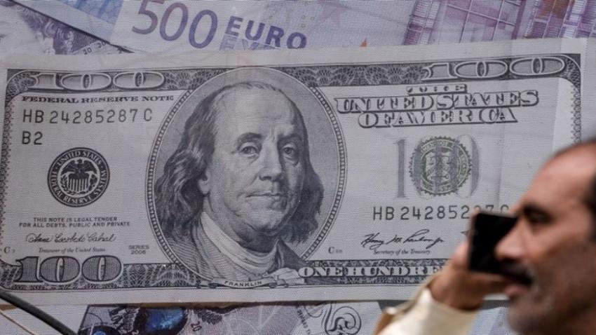 Dolar/TL yeniden 5.90'ın altına geriledi