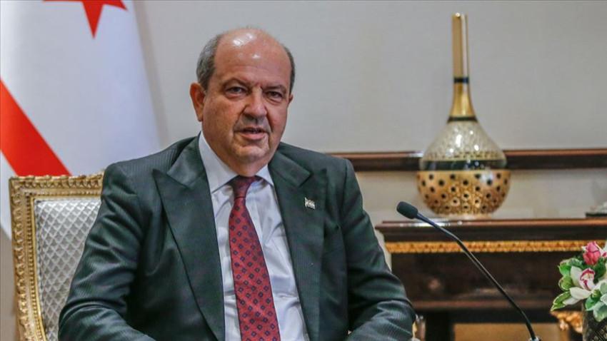 Başbakan Ersin Tatar, Tatlısu'yu ziyaret etti