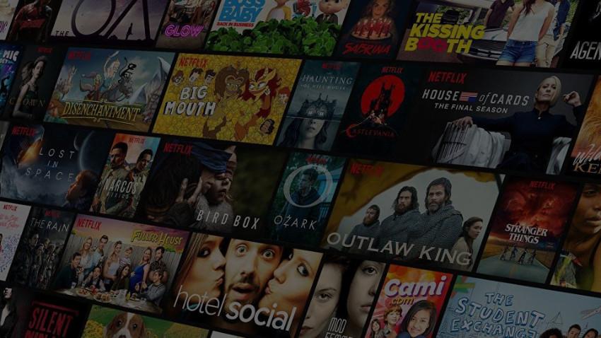 Netflix 2 milyar dolar borçlanıyor!