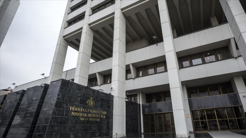 Türkiye Merkez Bankası'ndan yeni faiz kararı