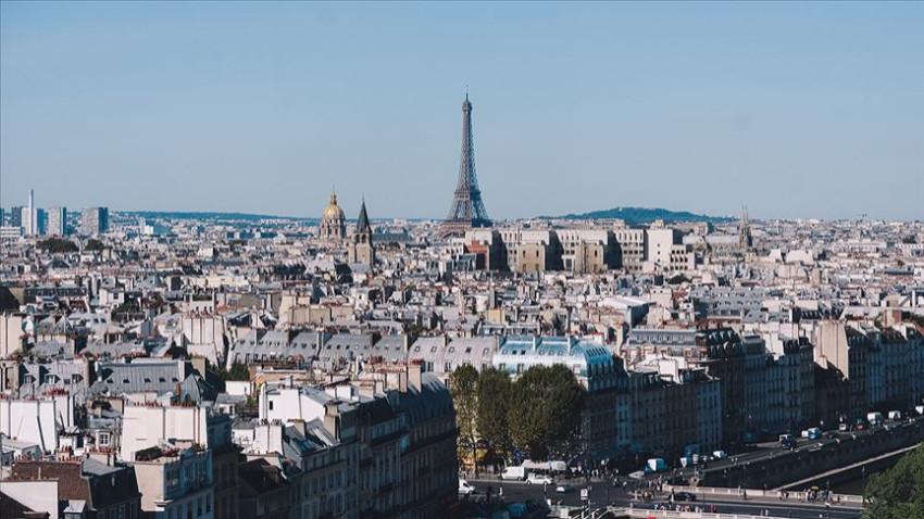 Fransa'ya çalışmaya gidecek yabancılara kota