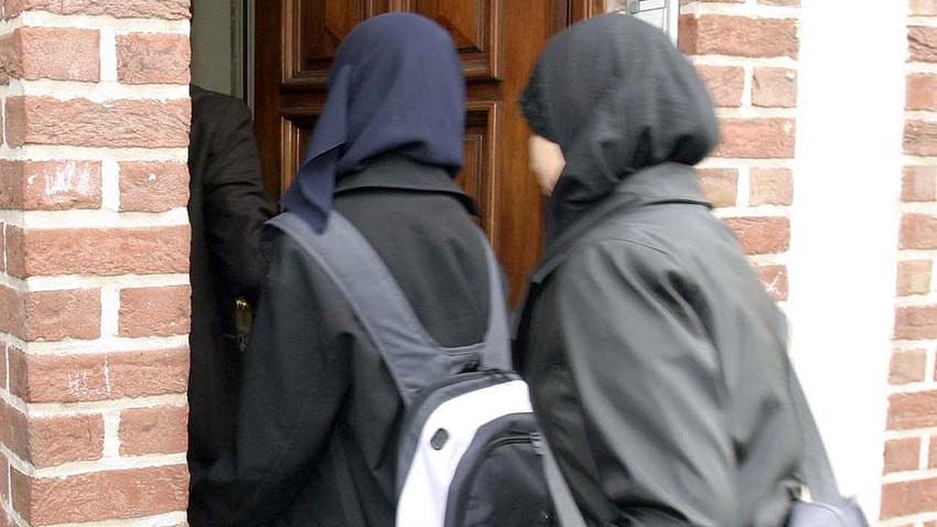 Fransa'da Müslümanların yüzde 42'si en az bir kez ayrımcılığa uğradı
