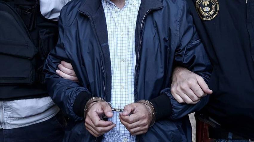 KKTC vatandaşına Türkiye'de tutuklama