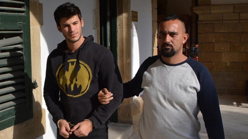Uyuşturucu zanlısı mahkeme huzuruna çıktı