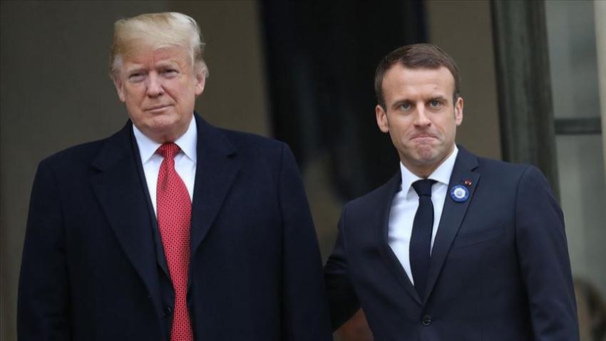 Fransa ile ABD arasında gerilim tırmanıyor