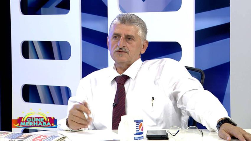 Dernek başkanı Hacımehmet yaşamını yitirdi
