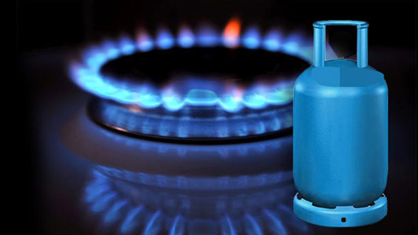 Tüp gaz fiyatlarında indirime gidildi