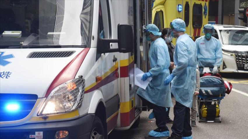 Singapur'da yeni tip koronavirüs vakası görüldü