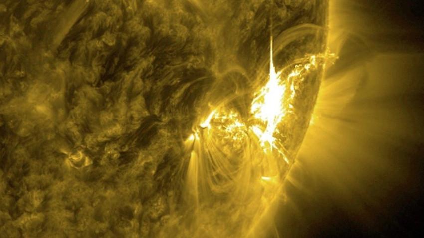 İşte Güneş'in şimdiye kadar ki en net görüntüsü