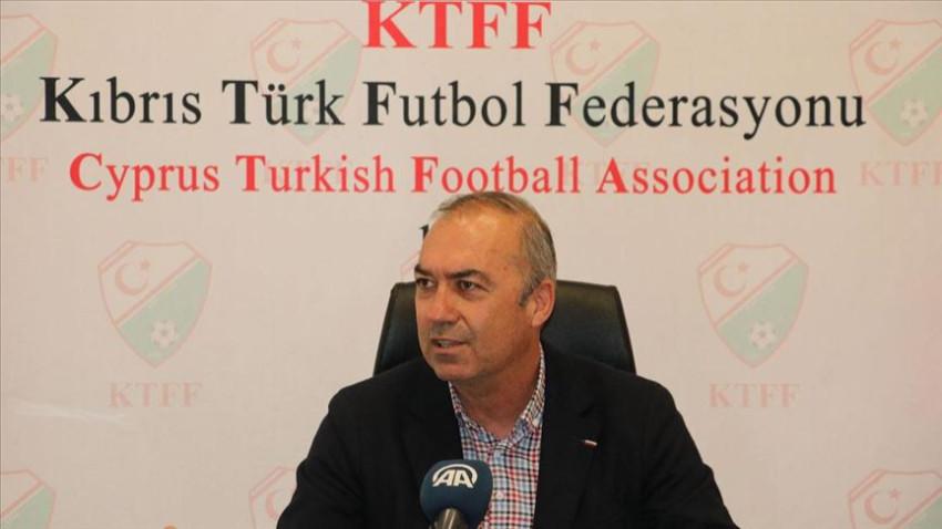 'Futbol kulüplerimize gözümüz gibi bakıyoruz'