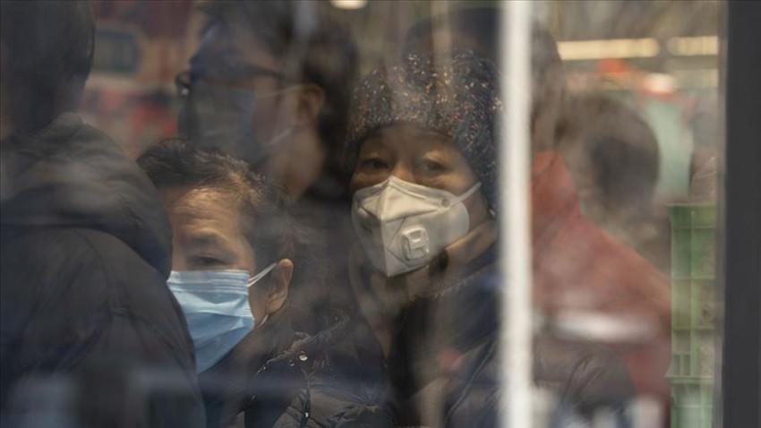 Koronavirüs bulaşan kişi sayısı 40 bini geçti