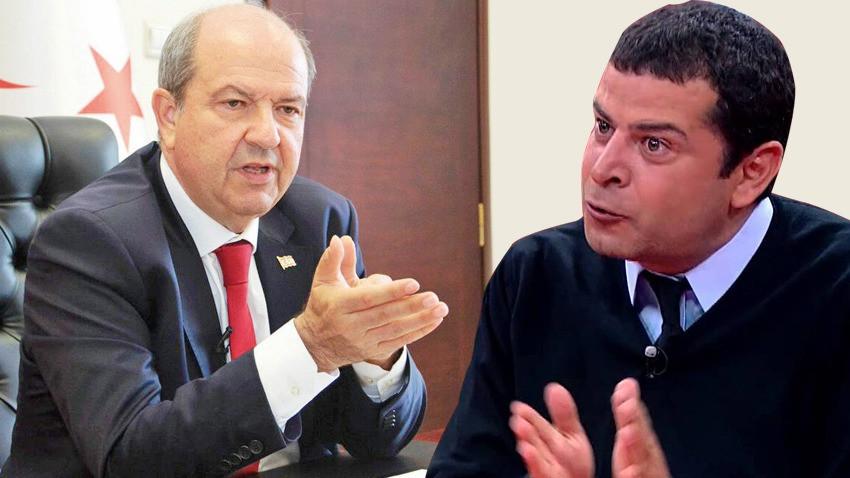 Özdemir'in 'ilhak' yorumu KKTC'yi karıştırdı