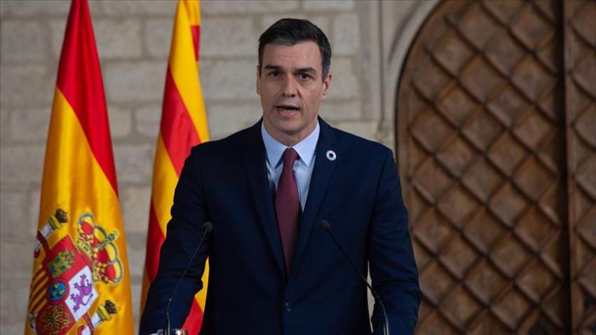 İspanya, Venezuela'ya ilişkin söylemini değiştirdi