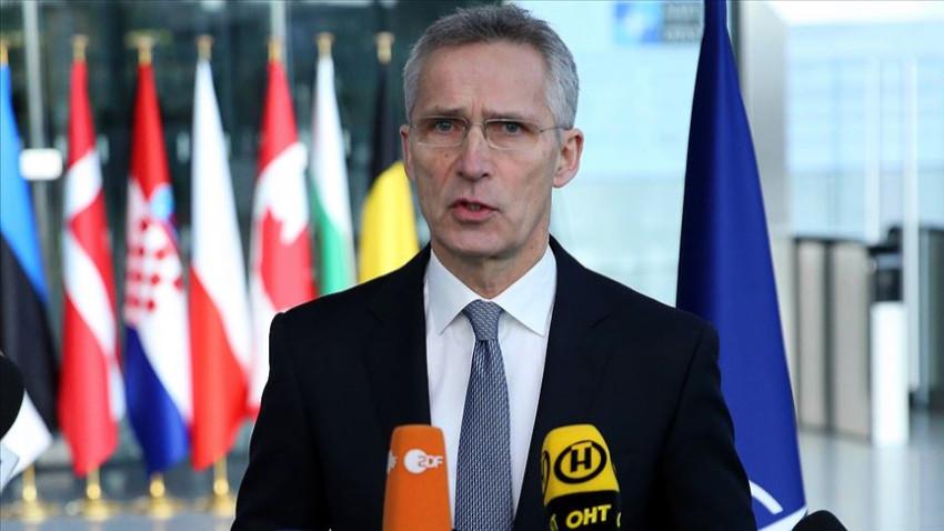 NATO, Irak eğitim misyonunu genişletmeyi planlıyor