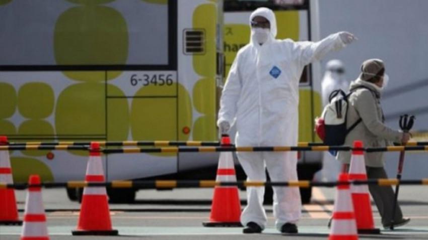 KKTC'de koronavirüse karşı önlemler artırıldı