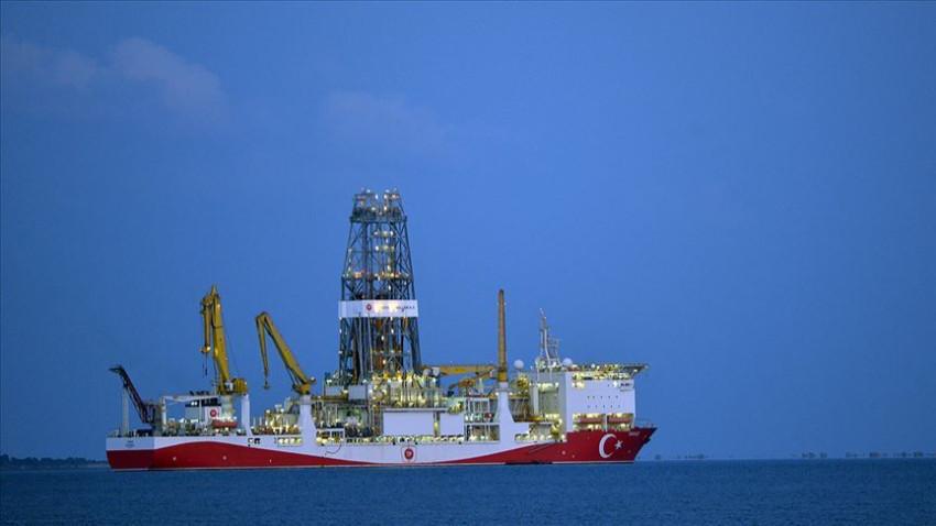 Doğu Akdeniz'de sondaj çalışmaları başlıyor
