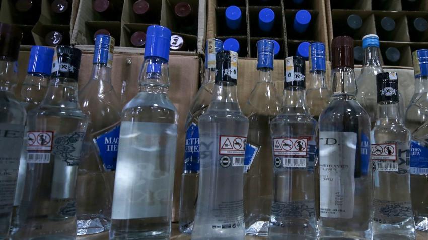 Türkiye'de sahte içkiden ölenlerin sayısı artıyor! Bir kişi daha...