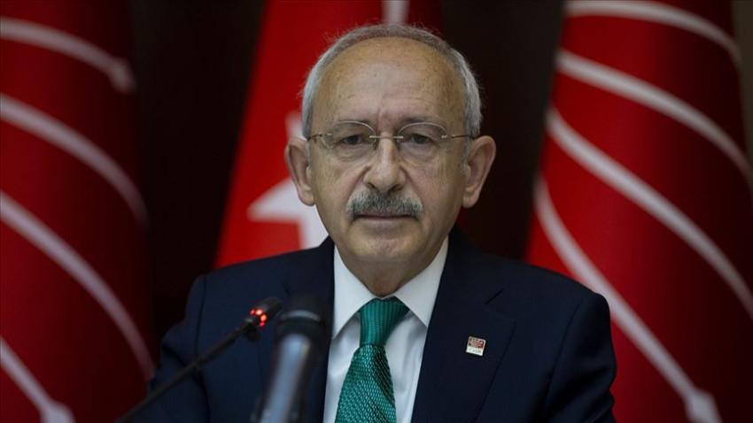 CHP Lideri Kılıçdaroğlu'ndan Tatar'a telefonla tebrik