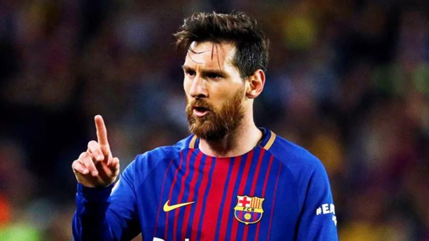 Messi, Barcelona'dan ayrılma kararı mı aldı?