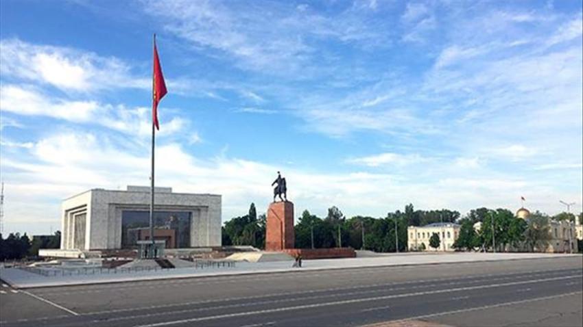 Kırgızistan hükümetinde yolsuzluk skandalı