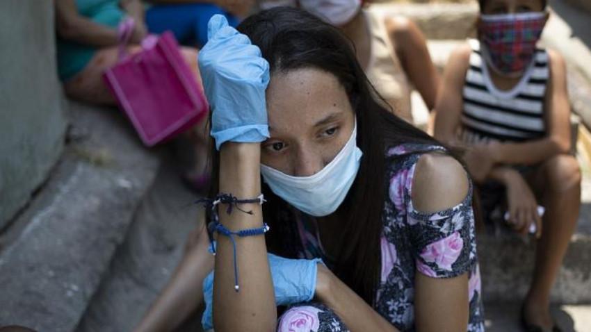 Güney Amerika için açlık krizi uyarısı geldi