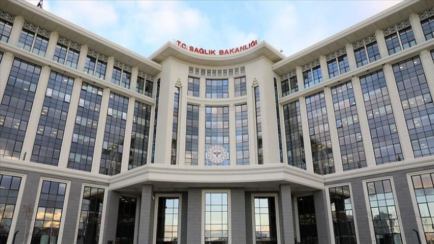 Türkiye dünyanın her yerinden hasta kabul edecek