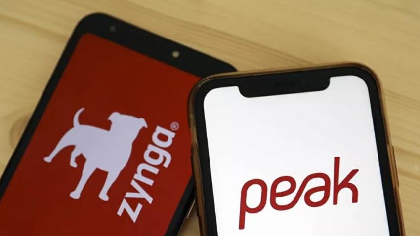 ABD'li Zynga, Türk Peak Games'i satın aldı