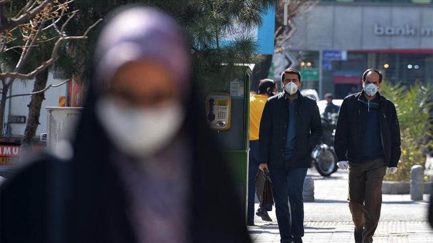 Tahran'da yoksulluk 2 yılda yüzde 80 arttı