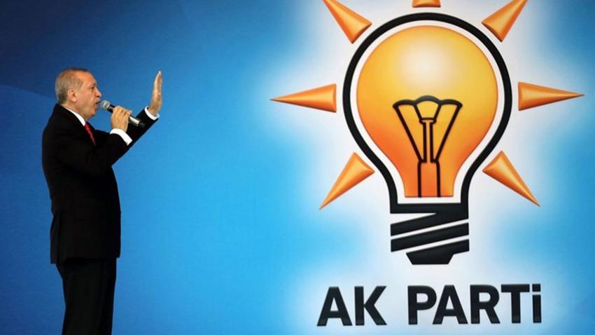 Türkiye'de AKP'nin oy oranı yüzde 30'lara düştü