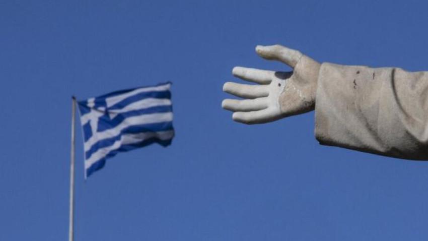 Yunanistan'dan bir Türkiye açıklaması daha