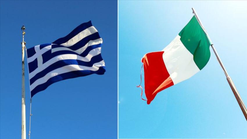 Yunanistan ve İtalya MEB anlaşması imzaladı