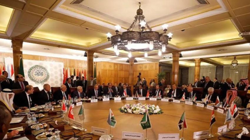 Arap Birliği'nden Türkiye yönelik açıklama