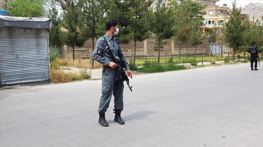 Afganistan'da Taliban saldırılarında 9 polis öldü