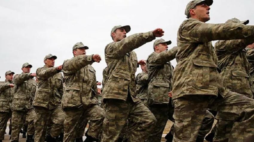 MSB'den bedelli askerliğe ilişkin açıklama