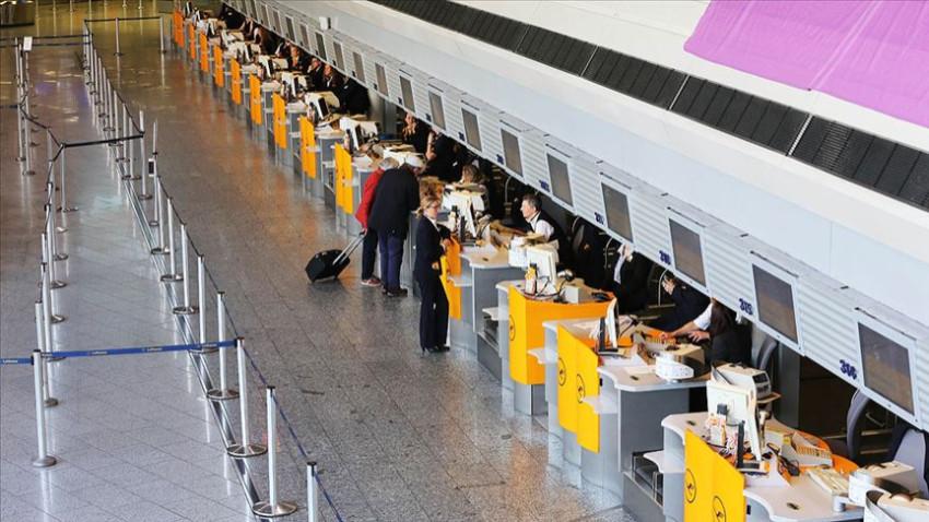 Lufthansa Grubu 22 bin kişiyi işten çıkaracak