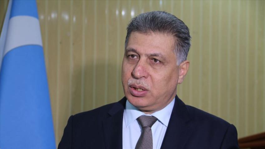 PKK'dan Irak Türkmen Cephesi'ne tehdit