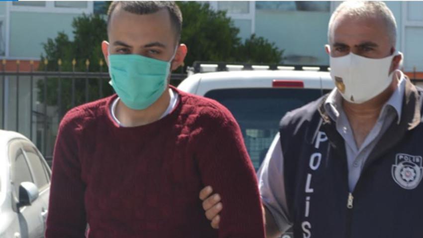 Göçmenköy'de FETÖ baskını: 1 tutuklu