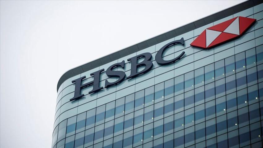 HSBC 35 bin kişiyi işten çıkarmaya hazırlanıyor