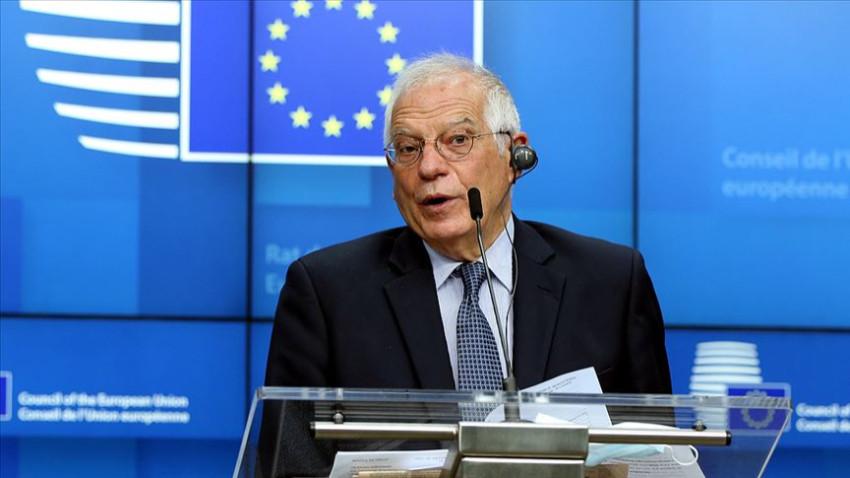 Avrupa Birliği'nden İsrail'e 'ilhak' uyarısı